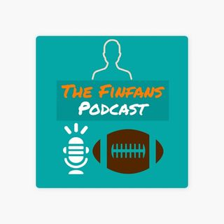 The Finfans Podcast: 2020 Schedule Talk & Predictions