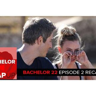 Bachelor Season 22 Episode 2: An Early Hometown Date and Bumper Car Trauma