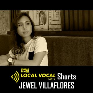 LOCAL VOCAL Shorts: Jewel Villaflores