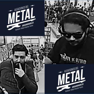 Desde Filbo, Metal para todos los gustos