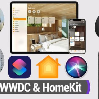 Smart Tech Today 82: The WWDC Smart Home