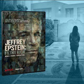 Episodio 12 Jeffrey Epstein y el Pizzagate