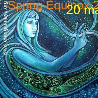 Equinozio di primavera (meditazione)