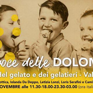 Museo del gelato e dei gelatieri in Val di Zoldo
