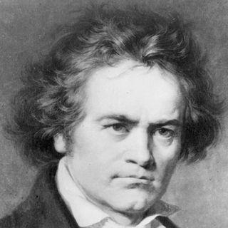 ... il Pianoforte 36 musiche di Ludwig van Beethoven