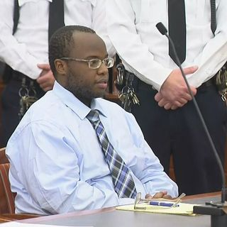 Njuguna Gets 5-7 Years In Prison In Trooper Clardy's Death