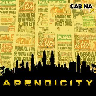 APENDICITY 13-06-2019