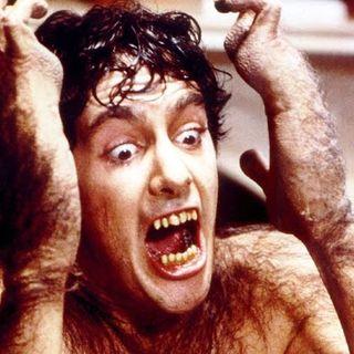 David Naughton Calls in - Top 5 Werewolf