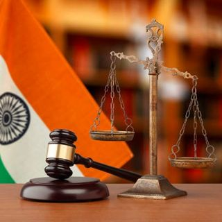 Judiciary Branch of the Indian Government | UPSC CSE