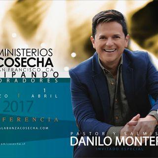 C0047 ERES TÚ - Danilo Montero (Letras)