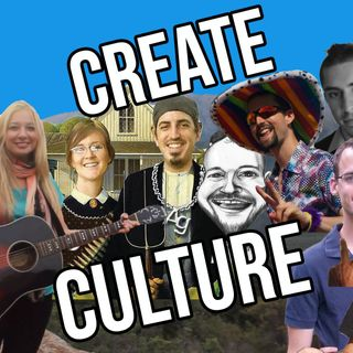 PNN Live #33 Creating Your Own Culture