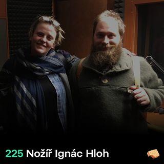 SNACK 225 Nozir Ignac