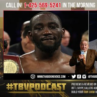☎️Andre Ward Wants Terence Crawford To Stay Busy🤩Bob Says Crawford Back in September or October🙌🏽