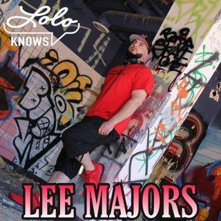 LOLO Knows DJ Mix...  DJ Lee Majors, Cleveland