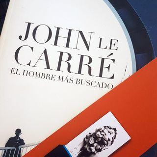 El Hombre Más Buscado - John Le Carré