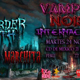 Vampire Noise en Perú
