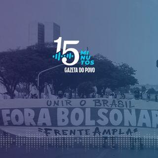 """Ato """"nem Lula, nem Bolsonaro"""" complica terceira via"""