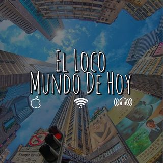 Episodio 1 - Buenos Días Mundo