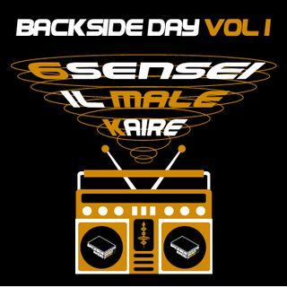 Backside Day Vol 1_ 6sensei_ Il male_ Kaire Neon