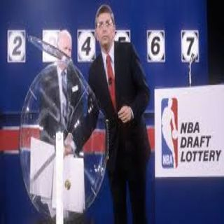 2020 NBA Season, The Frozen Draft Envelope, and Creative Childhood Games