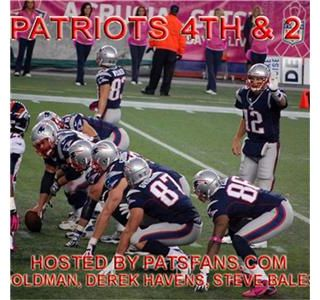 Patriots vs. Falcons
