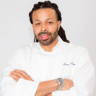Chef Kenneth Temple affirms 'Do You'