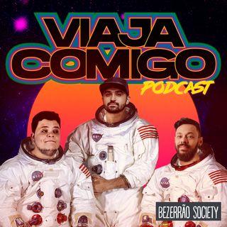 #18 - México, Precisamos Conversar - com Thiago Ventura