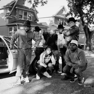 A History of Hip-Hop Photography (Encore)