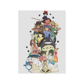 Animazione giapponese: crescere con gli anime e il mondo di Miyazaki