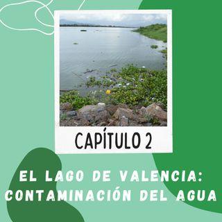 Capítulo 2. El Lago de Valencia: Contaminación del Agua.