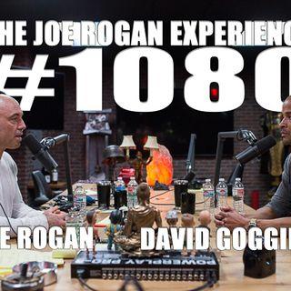 #1080 - David Goggins