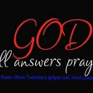 Join C.O.L.P.P. Radio Show! Worship-Word-Praise!! Host: Evangelist Linda Ellis Guest Speaker Pastor Karl Young