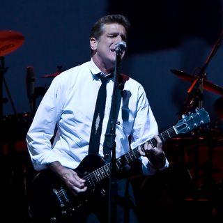 Cumple de Glenn Frey