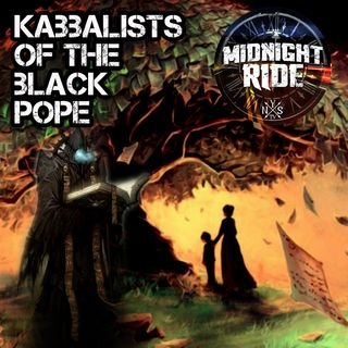 Midnight Ride- End Time Kabbalah Magicians of the Black Pope on NYSTV