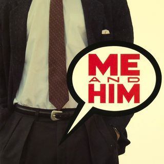 Episode 408: Me & Him (1988)