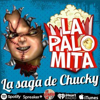 La Palomita - La saga de Chucky