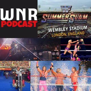 WNR117 WWE SUMMERSLAM 1992