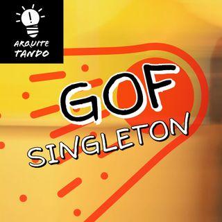 Singleton o criticado padrão de projetos do GOF