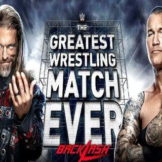 TV Party Tonight: WWE Backlash (2020)