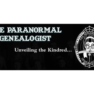 """AMHRadio Chats with """"Paranormal Genealogist"""" Shannon Bradley Byers"""