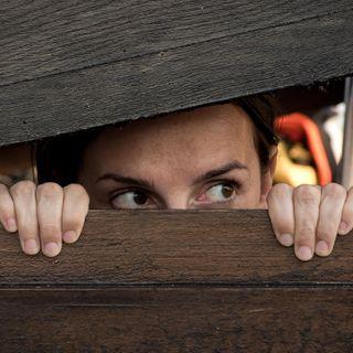 Hide-n-Seek Secrets