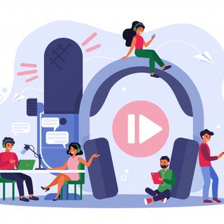 Nuovo Podcast insegnanti