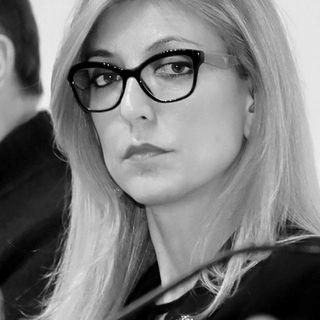 BASILICATA - Intervista Ivana Enrica Pipponzi - Unicaradio