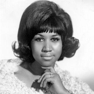 Aretha Franklin - I Say A Little Prayer Church Vibe - 11:2:20, 12.48 PM