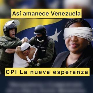 Podcast Así amanece Venezuela La Nueva Esperanza miércoles #09Jun 2021