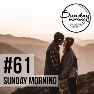 #61 - Intimität - Worum es wirklich geht warum Du für Sex Reife brauchst