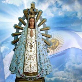Radiomensaje Pio XII Consagración De Argentina