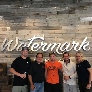 BTM Episode 78: Watermark Brewing, St. Joseph Today, Michigan's Best Pizza