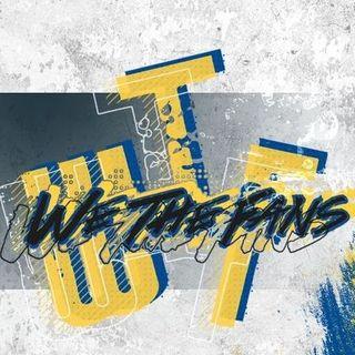 We The Fans 3/1: JJ Watt, What The Frick?