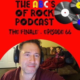 The Finalé - Episode 66